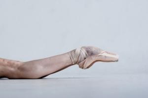 el ballet tiene mucho de absurdo, esuna rortura del cuerpo, llevarlo a un extremo insano no tiene sentido no es algo que se pueda relacionar a la profundidad del arte