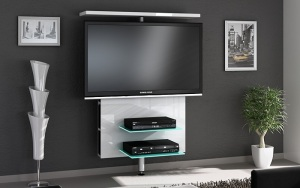 wall-tv-stands-vario-white
