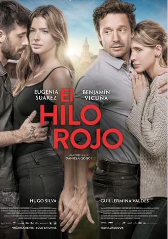 Cine El Hilo Rojo Era Una Leyenda Tan Linda Revista Humana