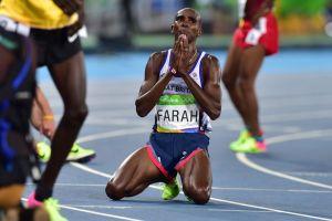 Mo-Farah