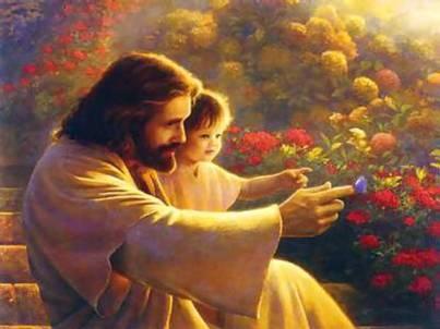 El Amor de Dios 1